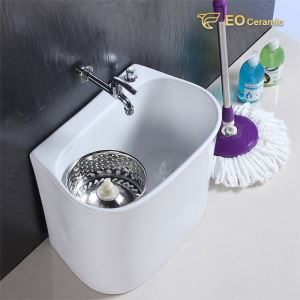Automatic Ceramic Mop Sink