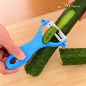 Ceramic Paring Knife Peeler