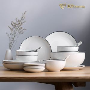 Home Ceramic Dinnerware Set