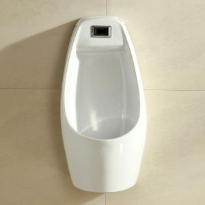 Inductive Ceramic Urinal