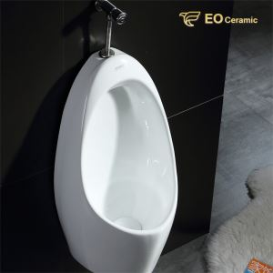 Inflush Valve Ceramic Urinal