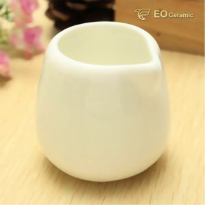 Mini Ceramic Milk Jug
