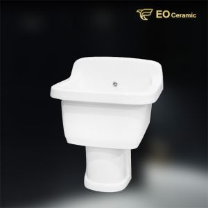 Pestdal Ceramic Mop Sink